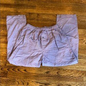 Medium Polo Pajama Pants